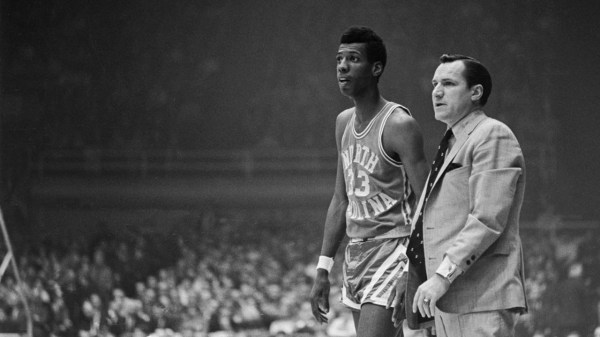 Look back 50 years at the 1969 ACC Tournament in Charlotte ...