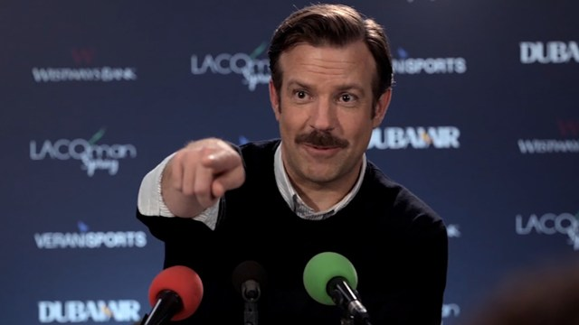 Ted Lasso' star Jason Sudeikis on how he created the titular character:  'What do you wear?' | Fox News