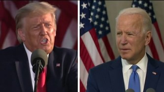 Presidential debate coach previews Trump-Biden matchup