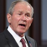 Former President George W. Bush calls US troop withdrawal from Afghanistan a 'mistake' 💥💥