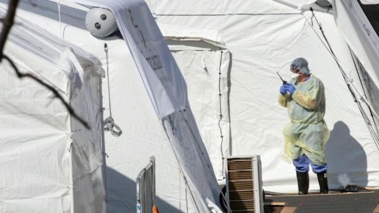 Los cables filtrados del Departamento de Estado renuevan teorías sobre el origen del coronavirus
