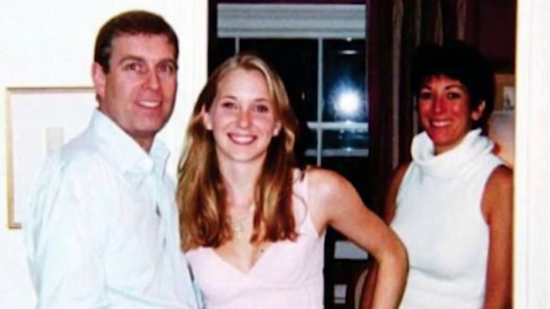 Ghislaine Maxwell documents released, show emails with Epstein