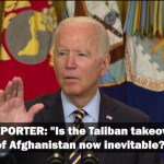 'The Five' on Biden getting tough questions about Afghanistan withdrawal 💥💥