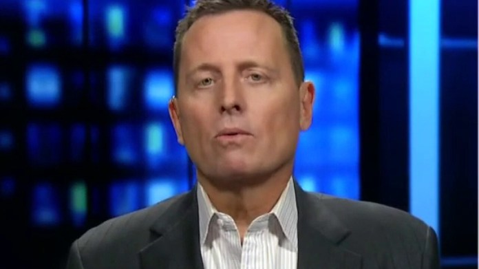 Grenell on Biden's openness to negotiate with Iran