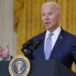 Rep. August Pfluger: Afghanistan reveals the Biden Doctrine – Hear no evil. See no evil. Stop no evil. 💥💥
