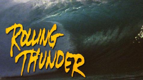 TheSurfNetwork   Rolling Thunder