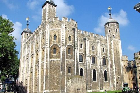 Tower of London + London Dungeon