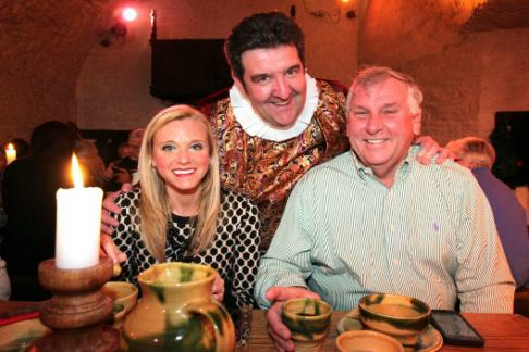 Bunratty Castle Medieval Banquet Tickets Discounts