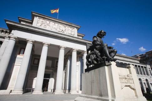 Prado Museum - Guided Tour with Fast Track