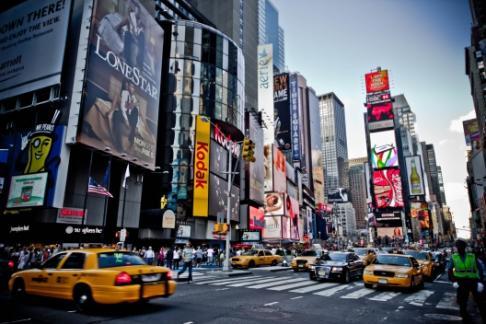 Gray Line CitySightSeeing NY - Freestyle New York VIP 72 hour Pass + 5 options [FSN5BCVIP]