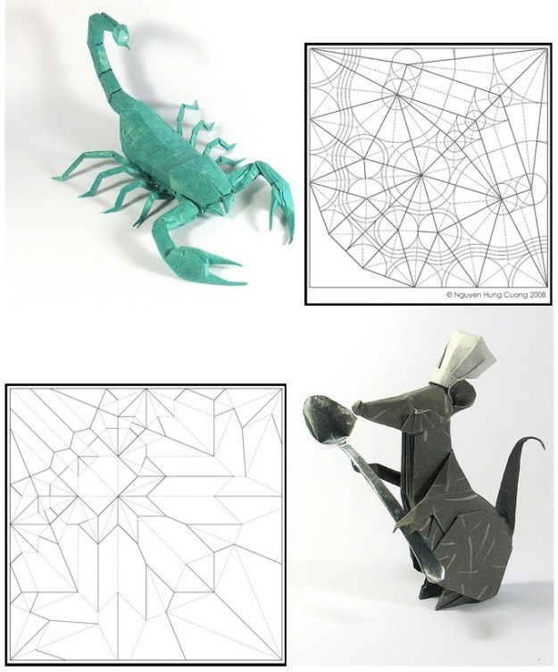 origamipatterns