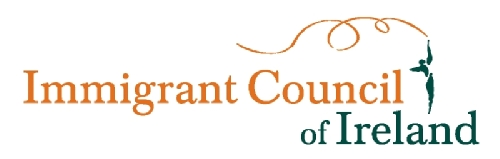 Image result for immigrant council of ireland