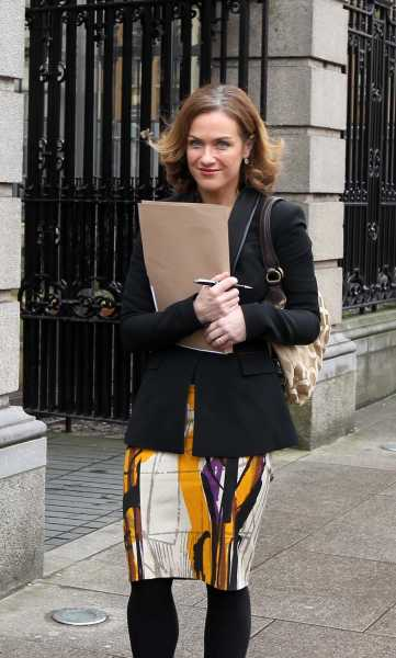 File Pics THE master of the largest maternity hospital in the country, Dr Rhona Mahony, is getting a privately funded top up of 45,000 in addition to her salary and allowances of more than 236,000.