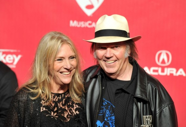 2012 MusiCares Person Of The Year Tribute To Paul McCartney - Red Carpet