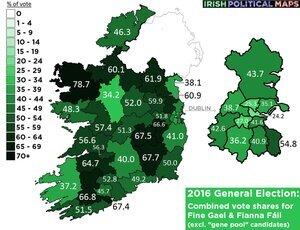 Uncategorized Define Leprechaun leprechaun economics explained broadsheet ie jason kelleher of irish political maps tweetz