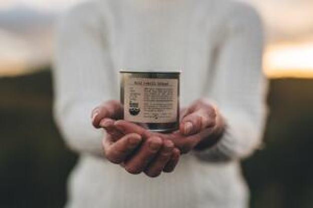 Wild Achill Island Candle