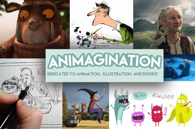 animagination