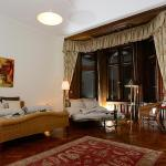 Vintage Apartments Budapest Hungary Booking Com