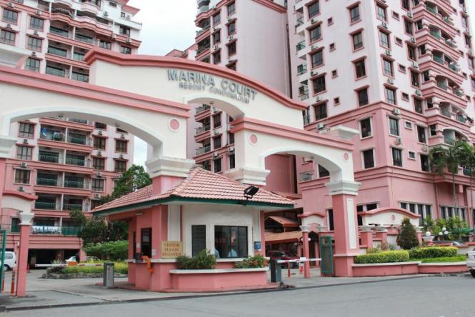 Perfect Apartment Marina Court