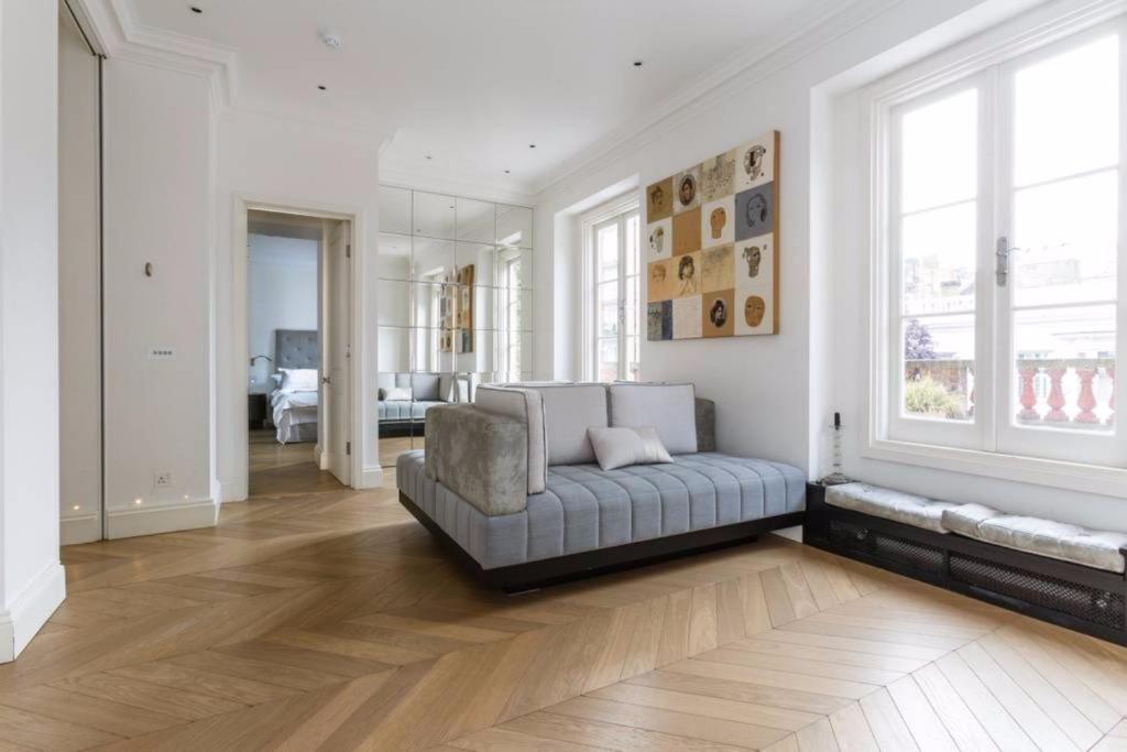 Apartment Stunning Modern 1 Bed Flat In South Kensington London Uk Booking Com