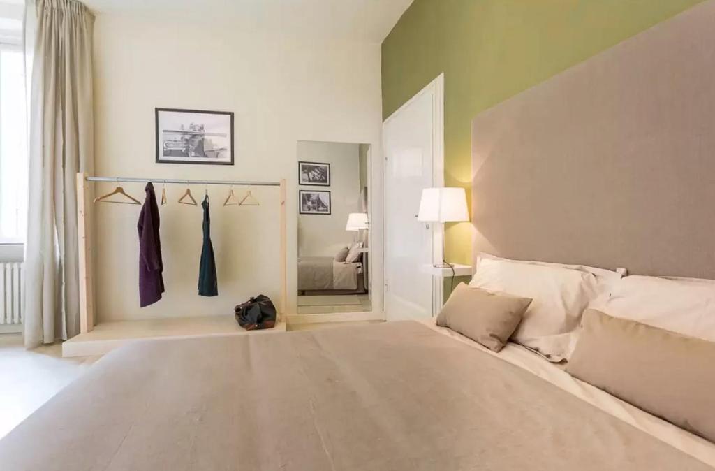Una camera da letto di aziende leader a prezzi eccezionali. Residenza Duomo Perugia Perugia Prezzi Aggiornati Per Il 2021