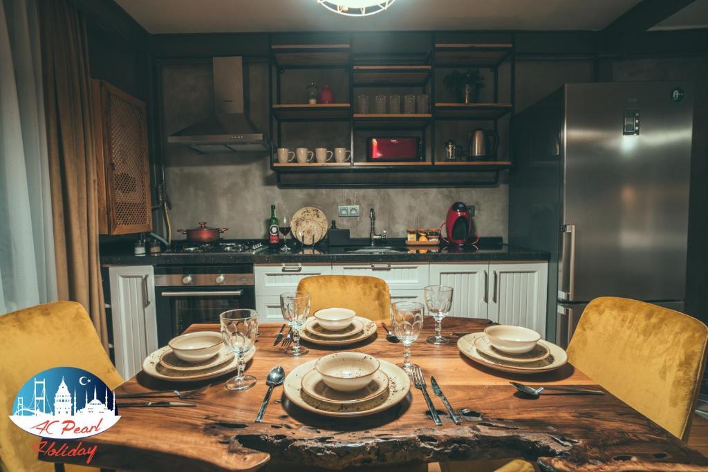 apartment elegant wood design a c