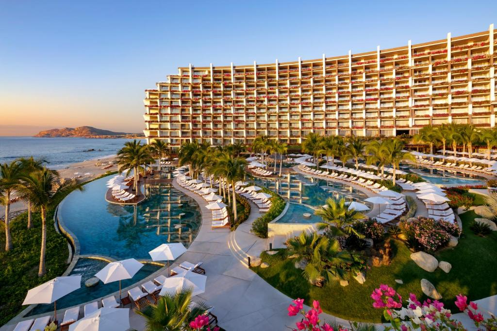 Grand Velas Los Cabos Luxury All Inclusive Cabo San Lucas Updated 2020 Prices