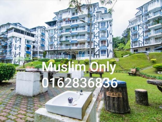 Apartment Holiday Apatment Muslim