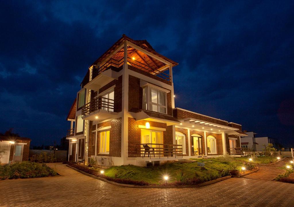 villa the light house by vista rooms