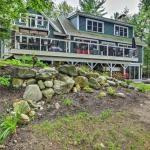 Vacation Home Lakefront Winthrop Home With Me Booking Com
