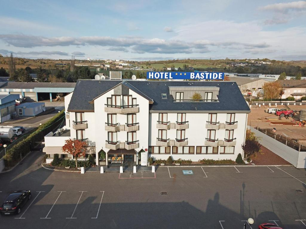 hotel bastide onet le chateau 8 6 10