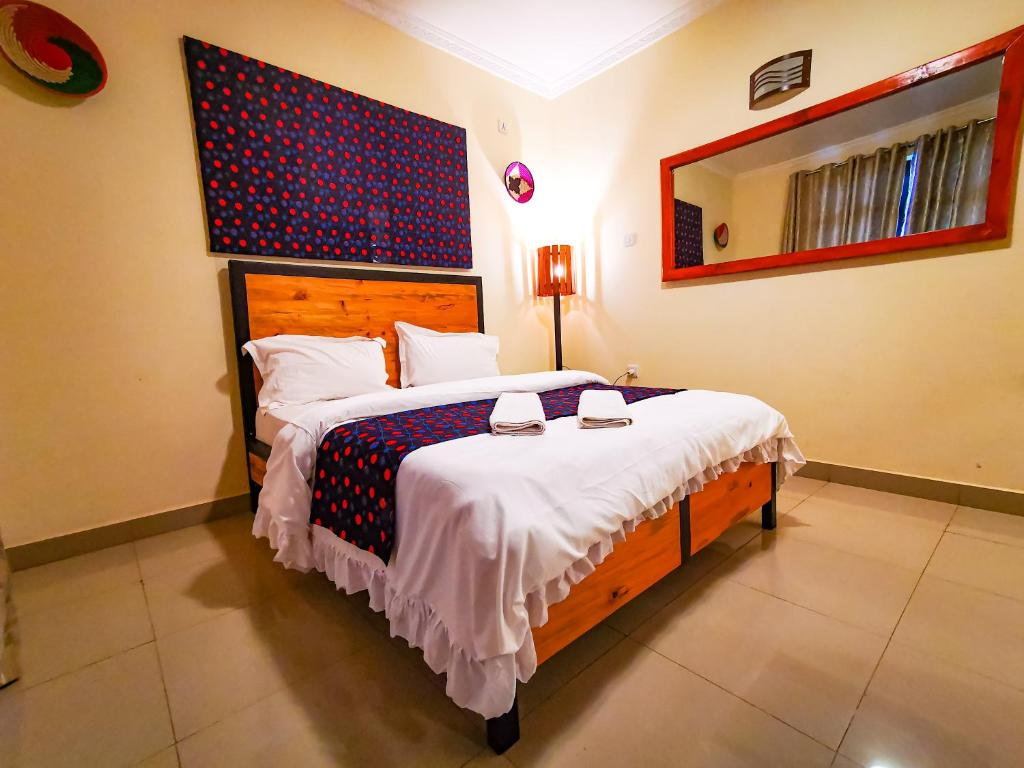Peponi Living Spaces Kigali Updated 2020 Prices