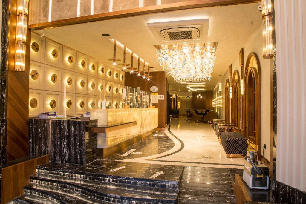 The Hotel Beyaz Saray Istanbul Opdaterede Priser For 2020