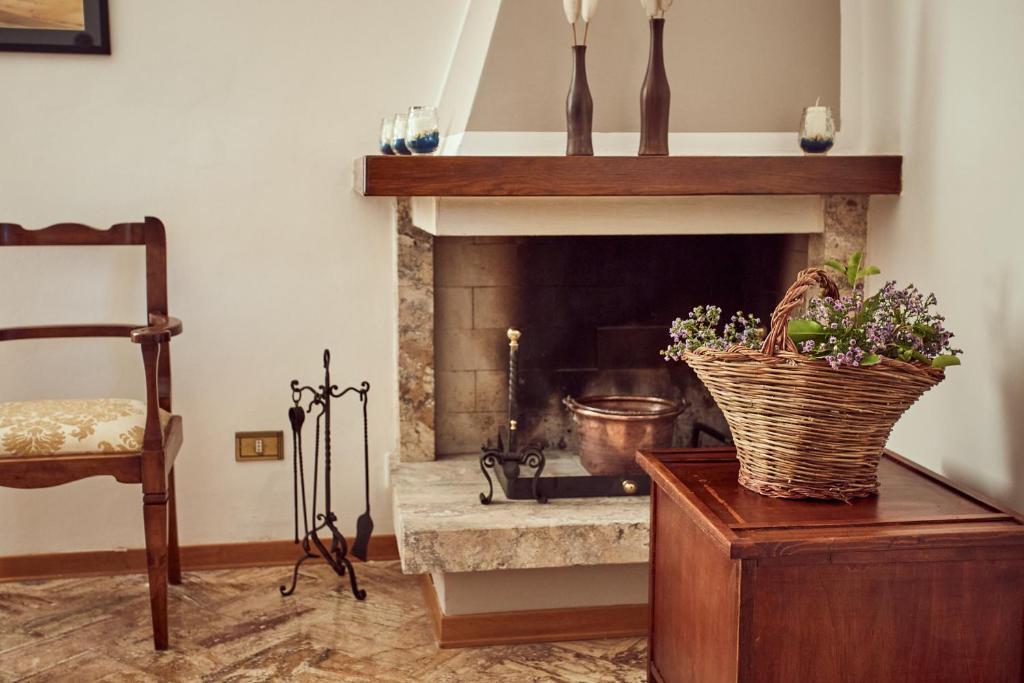 Il design è ispirato alle forme rotonde degli anni '30. Casa Bonari Monticchiello Updated 2021 Prices