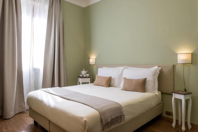 Sweet Life Guest House Rome Italy Booking Com