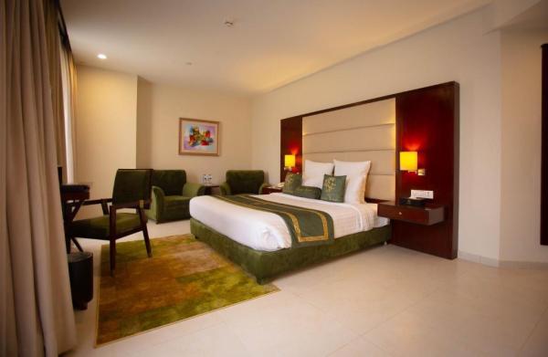 Nine Tree Luxury Hotel & Suites, Lahore