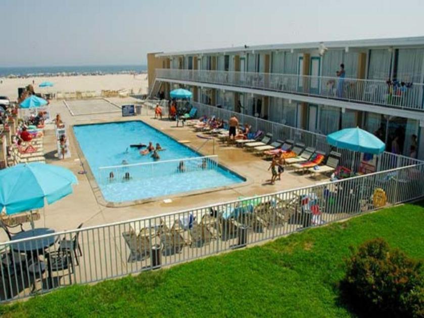 Villa Nova Motel, Wildwood Crest, NJ - Booking.com