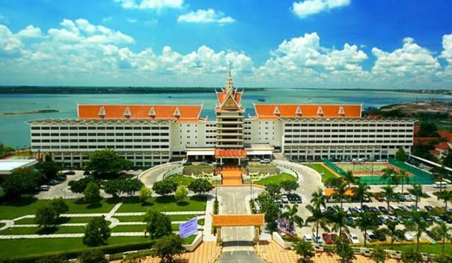 Hotel Cambodiana, Phnom Penh – Updated 2020 Prices