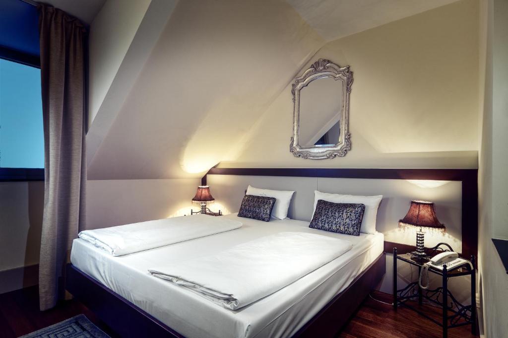 hotel ambiance rivoli munich updated