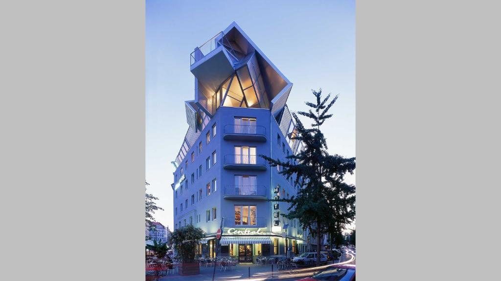 Chelsea Hotel Cologne Germany Booking Com