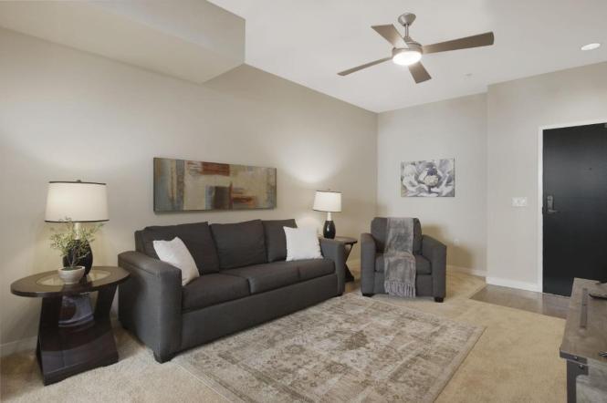 Apartment Wilshire La Brea 1 Bedroom