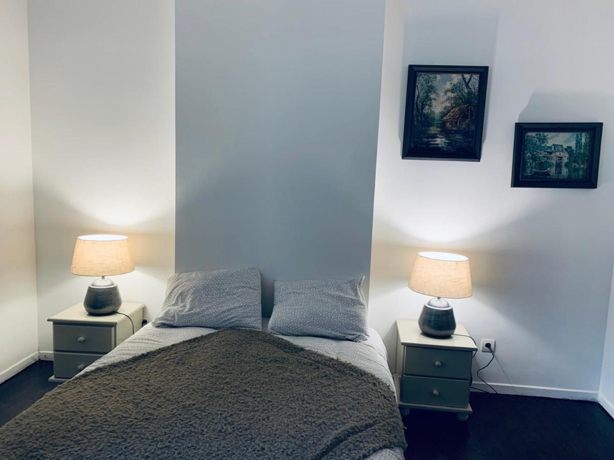 32 Grand Appartement Avec 2 Chambres Et 2 Salles D Eau Poitiers Updated 2020 Prices