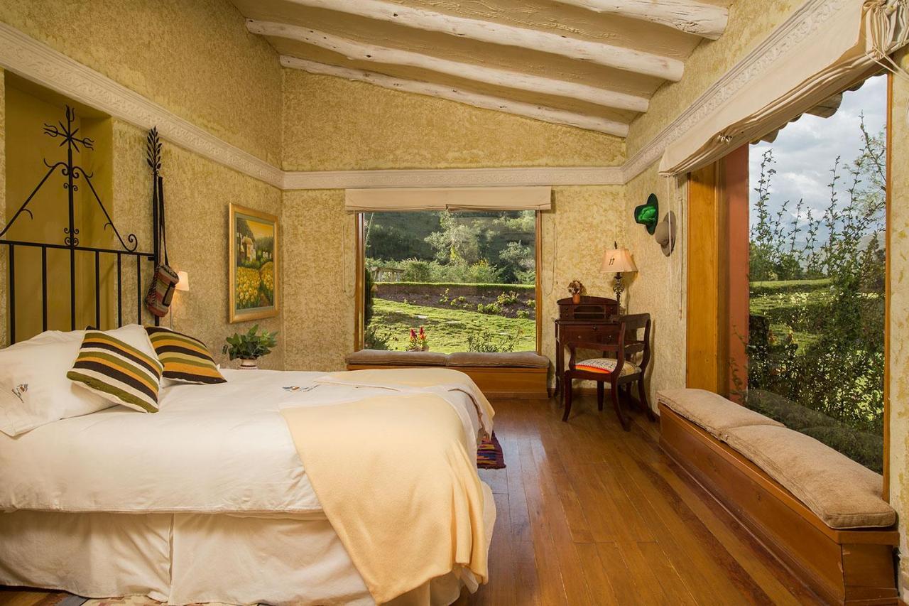 Cuesta Serena Boutique Hotel, Huaraz, Peru - Booking.com
