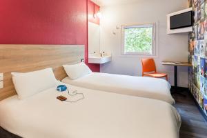 Hotelf1 Paris Gennevilliers Gennevilliers Tarifs 2021