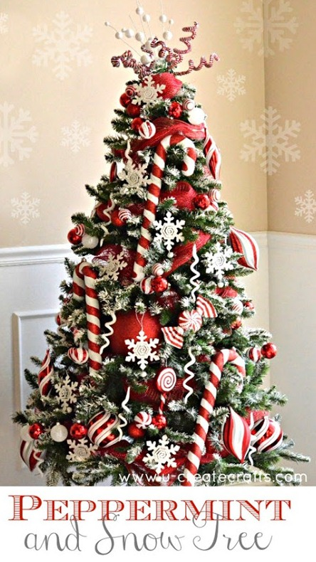 diy-snowy-decor-for-your-christmas-tree-5