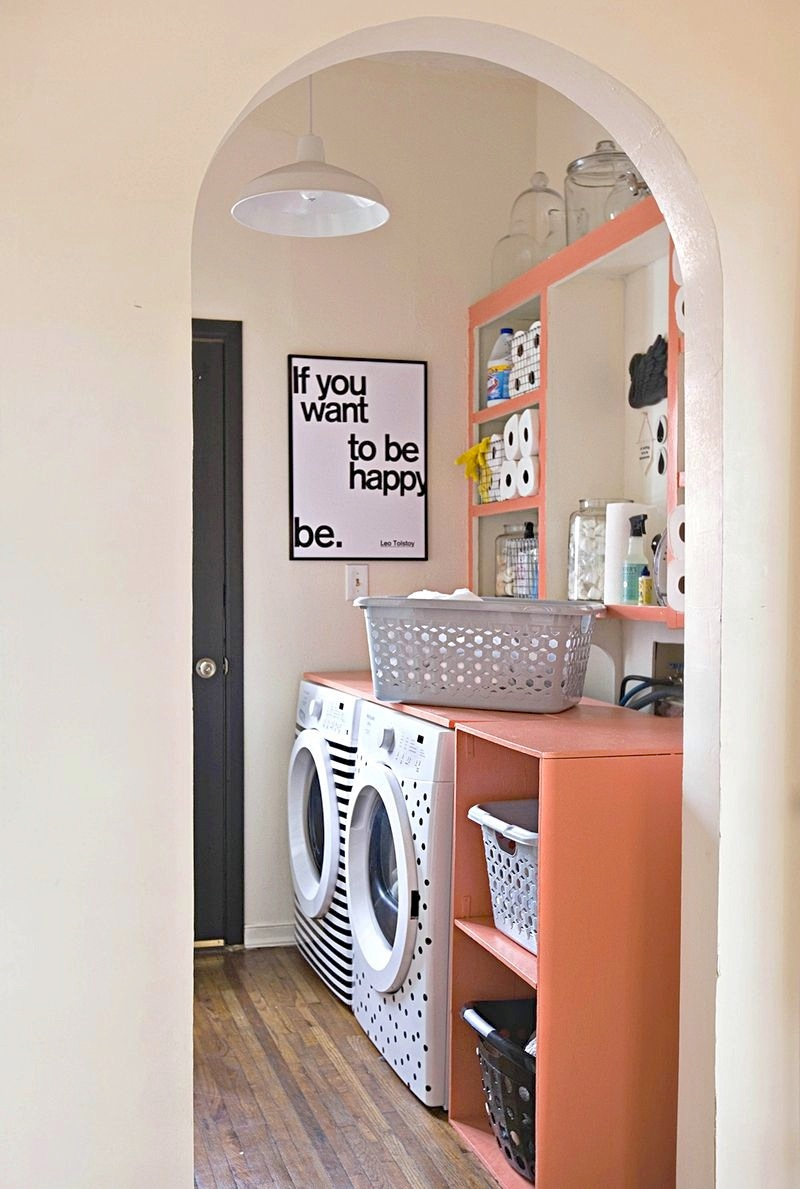 10+ Amazing Laundry Rooms - Classy Clutter on Amazing Laundry Rooms  id=49796