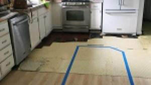 Prescott View Home Reno: DIY Kitchen Island Classy Clutter