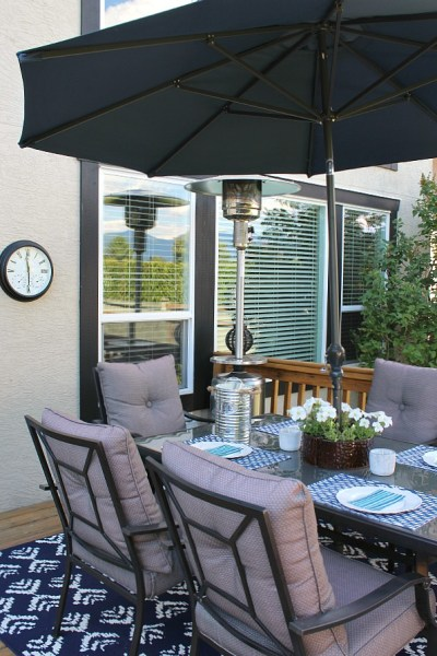 how to clean outdoor cushions patio furniture How to Clean Patio Furniture - Clean and Scentsible