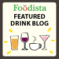 Foodista Drink Blog of the Day Badge