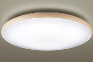 パナソニック 寝室用シーリングライト 調光・調色タイプ 8畳用